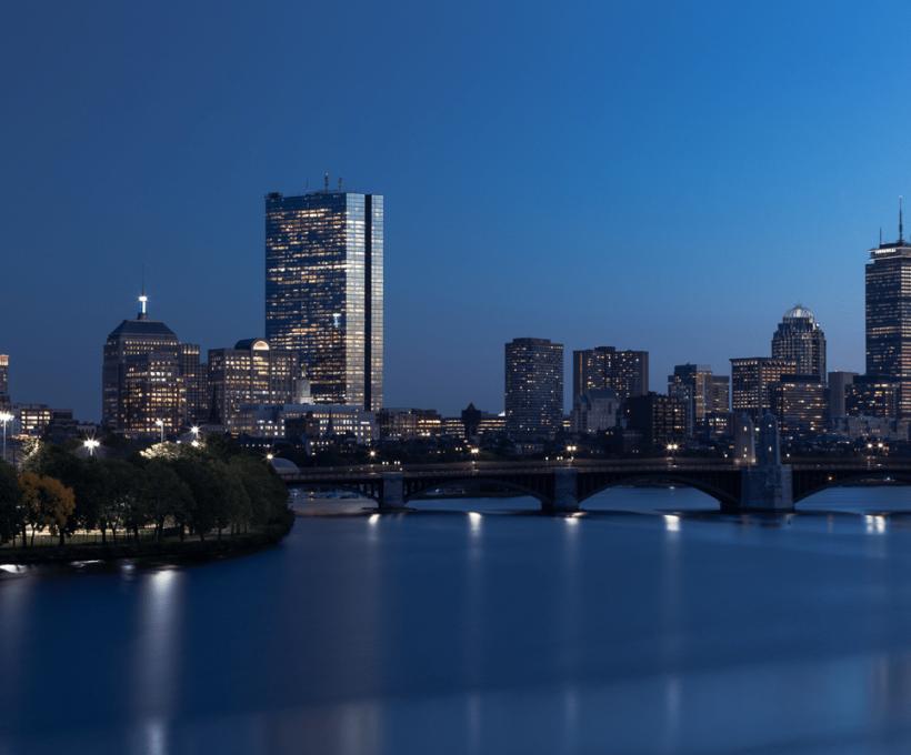 Coup de cœur pour Boston
