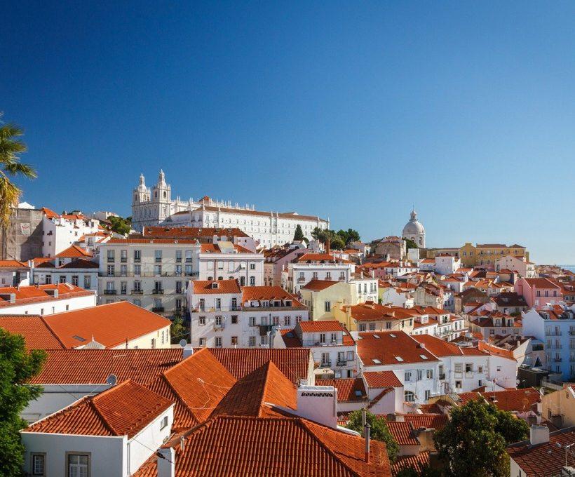 A la découverte des lieux emblématiques de la ville de Lisbonne