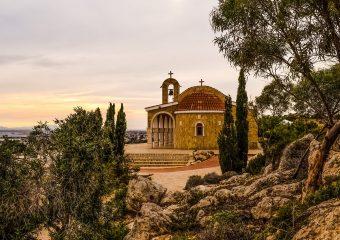 Sites à découvrir absolument à Chypre