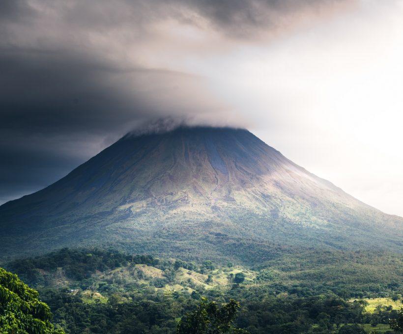 Attractions touristiques les mieux notées au Costa Rica